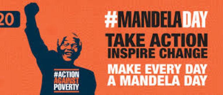 Article : Nelson Mandela : sept citations inspirantes
